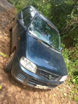 Car in gud running condition