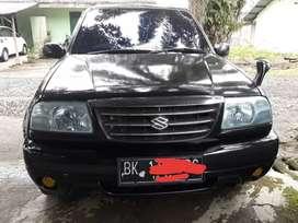 Suzuki escudo xl7