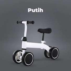Sepeda Latihan Berlari & Keseimbangan Bayi