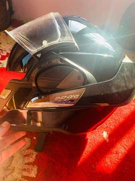 Shark evoline helmet one of the safest helmet in the world