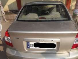 Hyundai Accent 2006 for sale