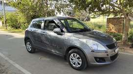 Maruti Suzuki Swift 2014 Diesel 49000 Km Driven