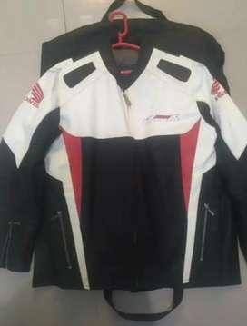 Jaket CB 150 R stree Ori