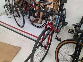 Sepeda Marin Gestalt 1 Promo Credit BUNGA 0% & Promo Gratis 1 xCicilan
