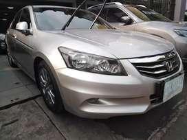 Honda Accord Vtil AT th 2013 tdp35jt istimewa jrg pakai