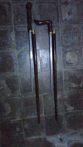 Tongkat pedang aren