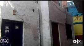 A Small House at Orderly Bazar KACHAHARI area