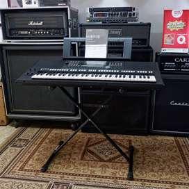 BILLY MUSIK - Keyboard Yamaha PSR S975 Garansi Resmi - Free Song Style