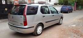 Tata Indigo Marina GLE BS-III, 2005, Diesel