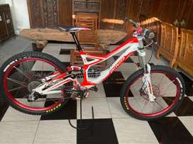 DH Specialized Demo 8 MANTAP