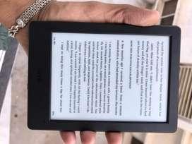 Kindle paperwhite basic