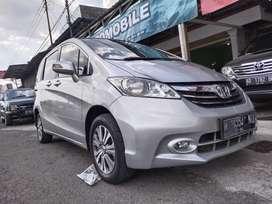 Honda Freed 1.5 E 2013 PSD AC Doble
