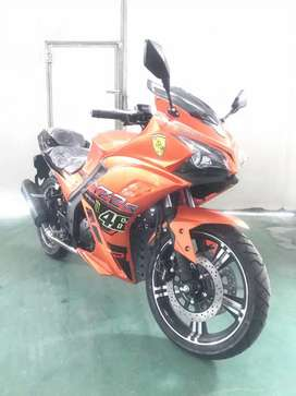 Brand new racing 250cc sports heavy bikes Chinese replica by ow motors