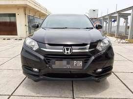 Honda HRV 1.5 E CVT Matic 2017 km 45rb Tangan 1 Ganjil