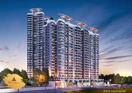 1 BHK Flats With excellent Amenities - Kavya Grandeur in Thane