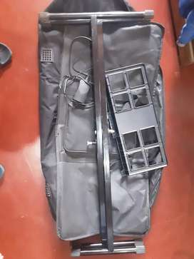Casio CTX8000in with stand &bag