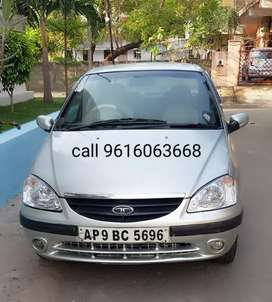 Tata indigo 2006 model urgently sale