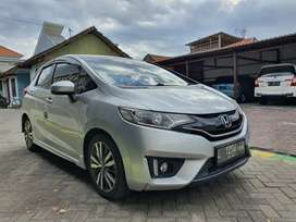 Honda jazz rs gk5 2014 matic