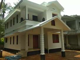 5.75 land with duplex house 1650sq ft