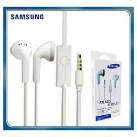 Headset earphone samsung dengan mic gress