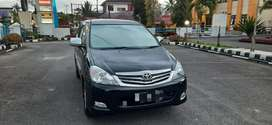 Innova 2010 G Manual Hitam