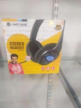 Laptop head phone