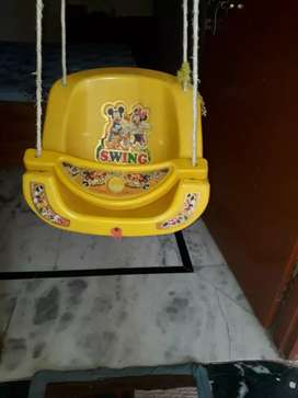 Swing in good condition