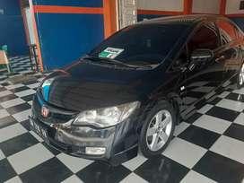 Honda civic 2008 autometic