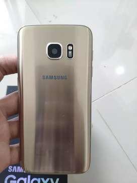 Samsung s7 edge gold 4/32