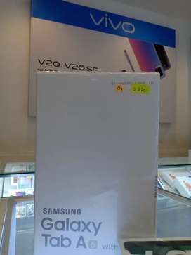 Samsung Tab A6 with S Pen 3/16 layar 10 inch