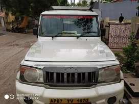 Mahindra Bolero 2014 Diesel 75868 Km Driven
