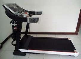 Motorized treadmill ggf turin