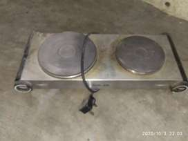 Power induction stove