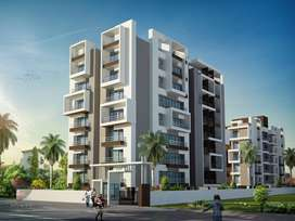 Residential New 2BHK Flats For sale At Madhurawada