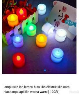 Lampu Unik & Lainnya