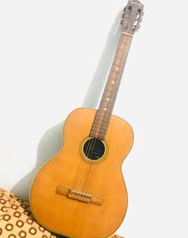 All New Condition Of Guitar