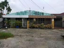 Rumah KOPEL lingkungan asri