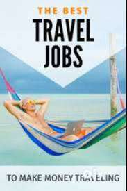 Part time job for female  to work as travel partner