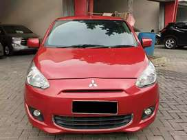 DP Murah, Mirage Exceed AT Automatic thn 2012
