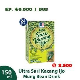 sari kacang hijau