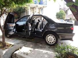 Peugeot 405 STI