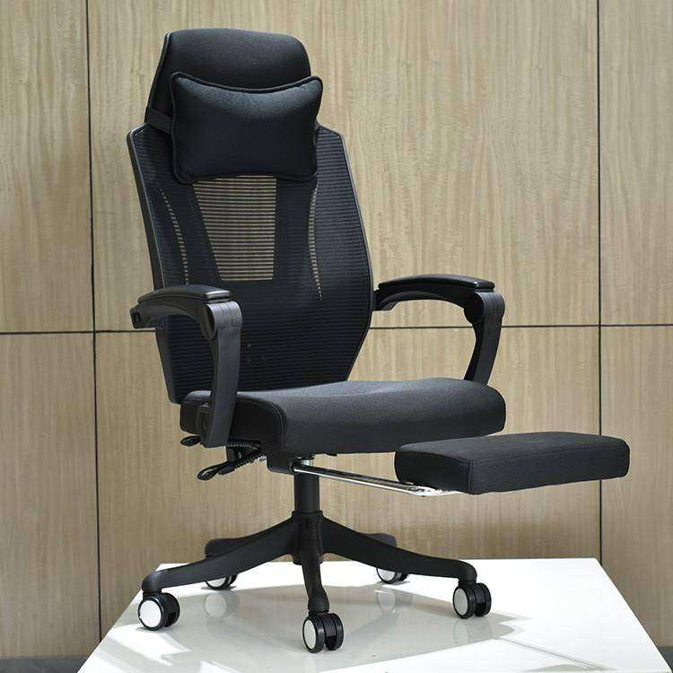 Executive Chair with Footrest / Pro Gaming