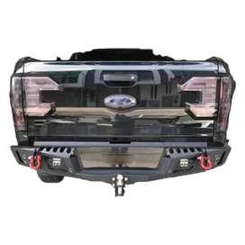 Bemper belakang option Ford ranger
