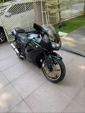 Kawasaki Ninja 250cc htm 2010 (2 Silinder)