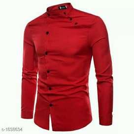 Mens fashion full Sleeve Shirt