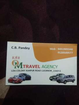 All types of car available.