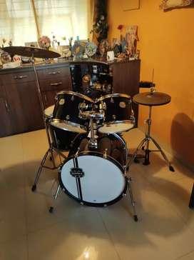 Drum kit ,voyegers series