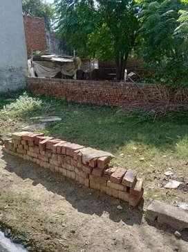 50 Gaj Land in Vikas Nagar Bahadurgadh in Just Rs- 6,00,000/-
