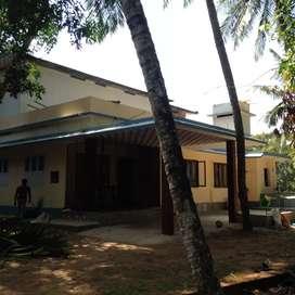 House For Rent near Indira Gandhi Hospital Thalassery