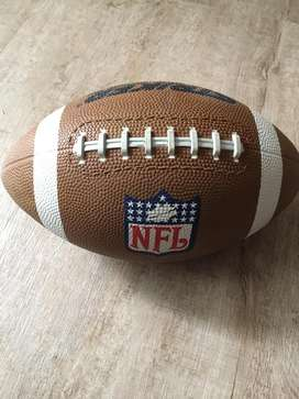 Rugby Ball American Football striker NFL